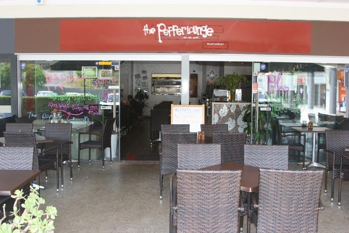 The Pepper Lounge Restaurant (Jindalee)