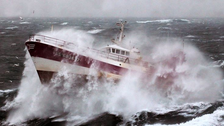 Physicists have found an explanation for rogue waves in the ocean and hope their theory will lead to devices to warn ships and save lives.