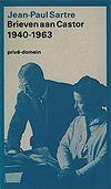 Privé-domein 124 - Jean-Paul Sartre - Brieven aan Castor 3/4 van brieven zijn van begin 1940 als Sartre als soldaat veel vrije tijd heeft om te lezen, schrijven en schaken. Verrassend weinig oorlog in brieven aanwezig. #boekperweek 1/53
