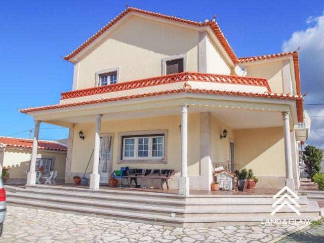 Moradia Ribamar - Ericeira  Land&Glam Ref. LG1404