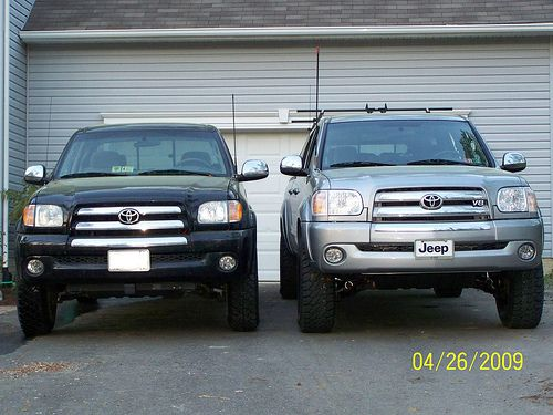 1st Gen Tundra Best Year For 1st Gen Tundra Ttora