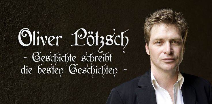 Oliver Pötzsch | Autor | Die Henkerstochter Saga