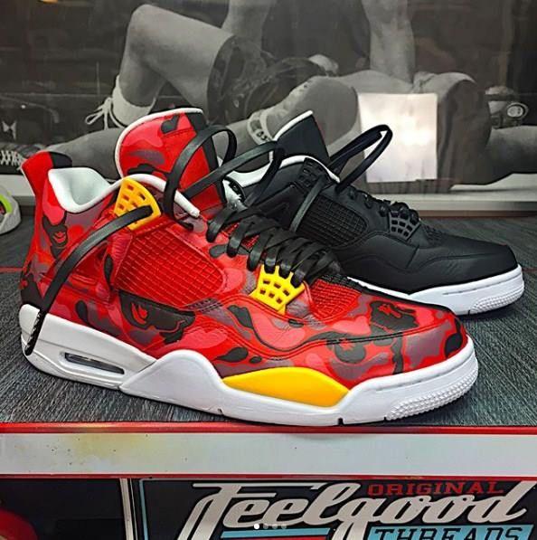 Air Jordans, Air Jordan