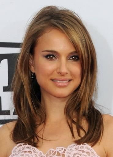 brown on warm brown hue hair color - Best hair color for hazel eyes and pale skin