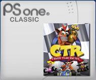 Crash Team Racing - PSOne Classic for PlayStation 3 | GameStop