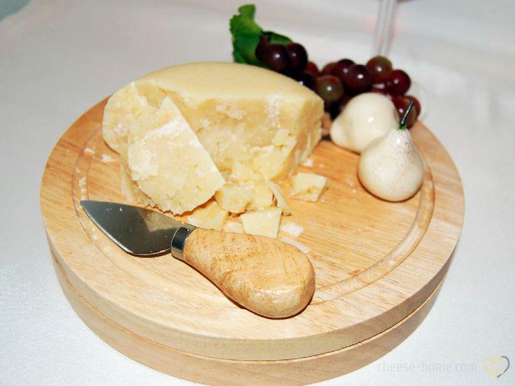Рецепт сыра Пармезан   Рецепты сыра   Сырный Дом: все для домашнего сыроделия