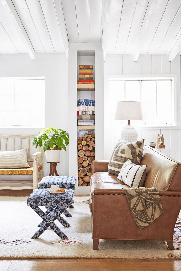 25 best ideas about ranch home decor on pinterest - Ranch house living room decorating ideas ...