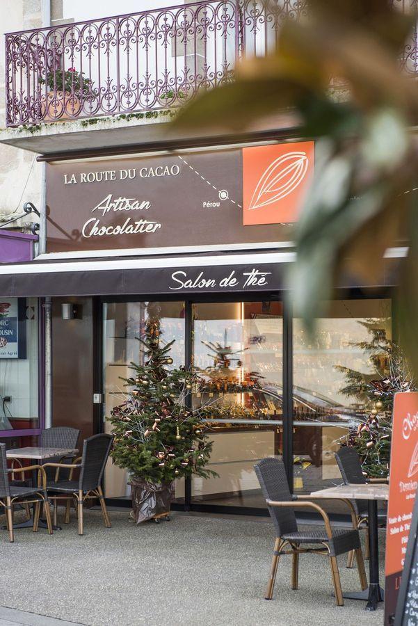 Agencement Boulangerie Patisserie Chocolaterie Boulanger Patissier Chocolatier Rennes Nantes Ange Boulangerie Patisserie Chocolaterie Design De Magasin De Cafe