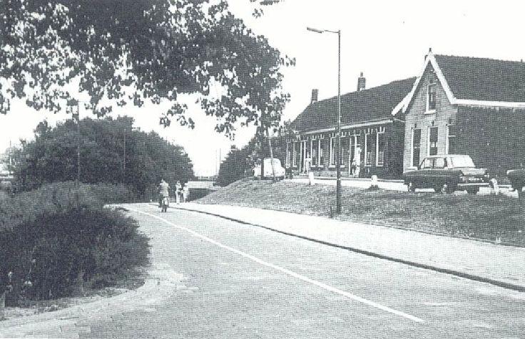 Buitendijk aan het einde van de Beukendaal. Foto: Hans Mulder.