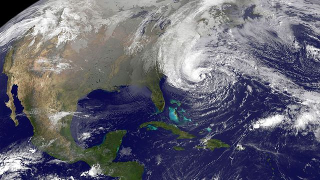 "The Complete Story of Sandy...why no outcries from the ""victims"" here? Remember Katrina?"