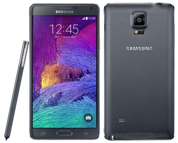 amsung Galaxy Note 4: 6 Features it Lacks