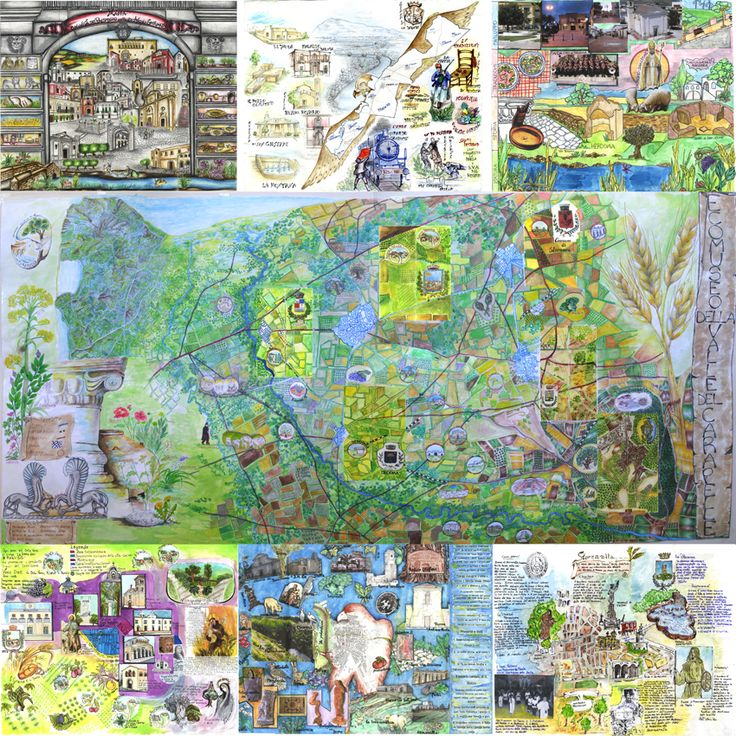 > Mappa di Comunità della Valle del Carapelle (Fg)  > more info: http://paesaggio.regione.puglia.it/images/stories/Mappe_COMUNIT/mappe_comunita_dossier.pdf