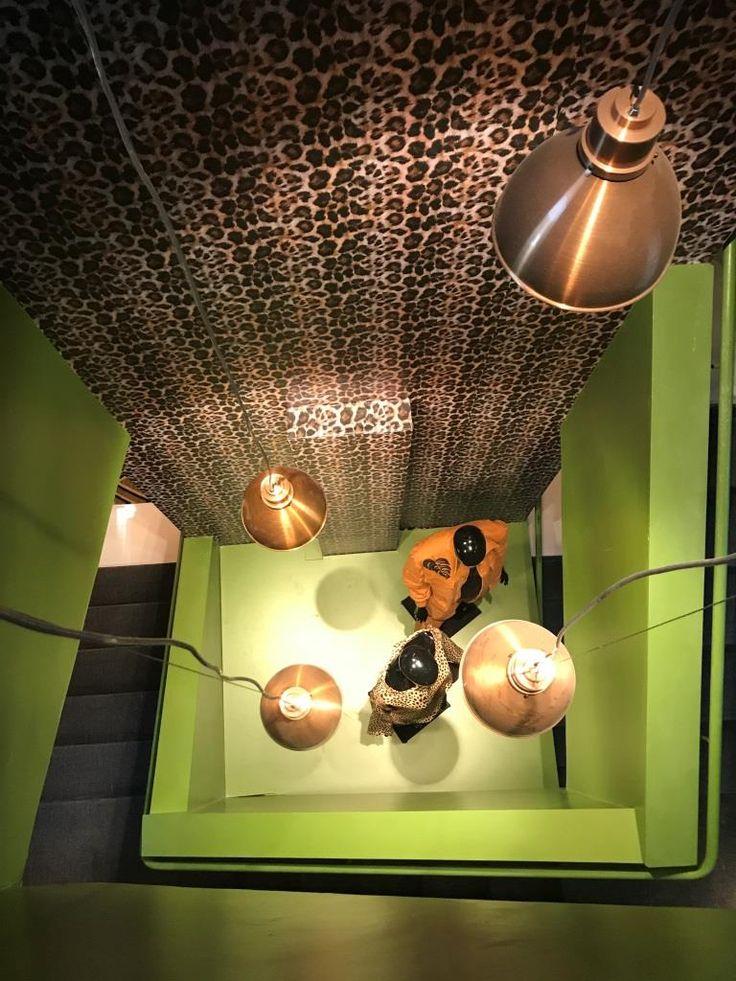 BRASÍLIA 2017 Projeto: A+5 Arquitetura e Urbanismo, Foto: Edison Garcia / Renato Elkis  #lightdesignexporlux #lightdesign #iluminacao #arquitetura #designdeinteriores #mostraartefacto #mostraartefactobrasilia
