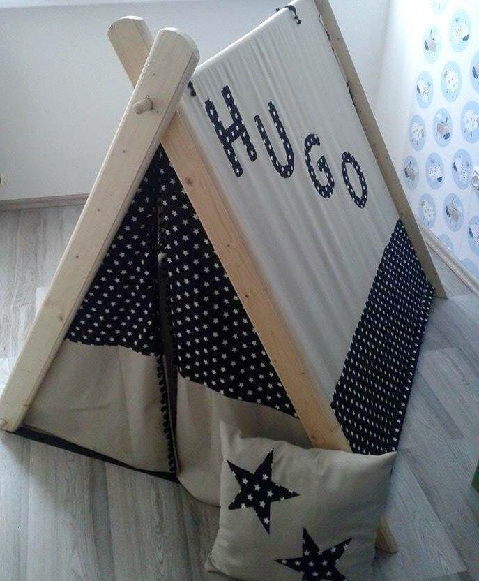 Stan pro malého Huga :)