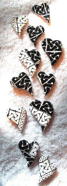 Celtic hearts | Flickr - Photo Sharing!