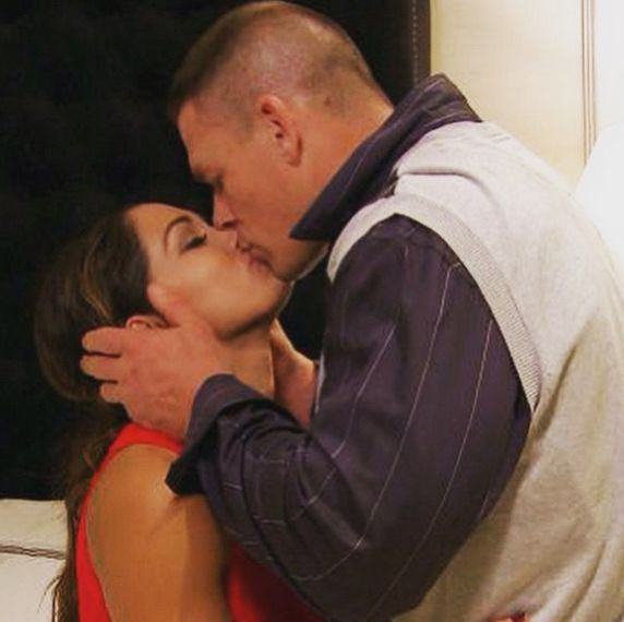 john cena and brie bella relationship