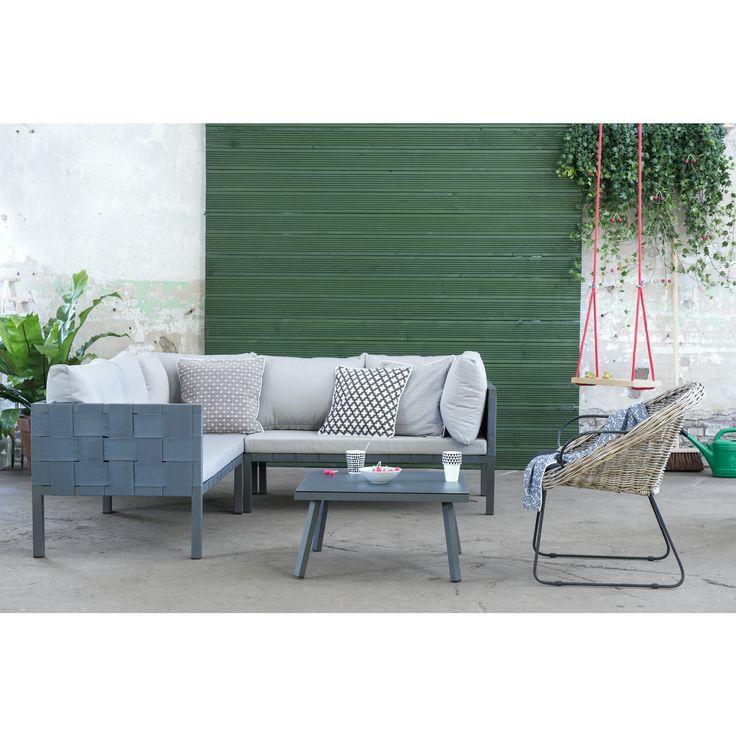 17 best images about tuinmeubels on pinterest casablanca ikea bekvam and furniture - Woonkamer rotan voor veranda ...