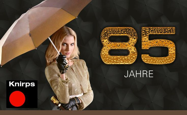 KNIRPS (Outono-Inverno 2013) - 85 years