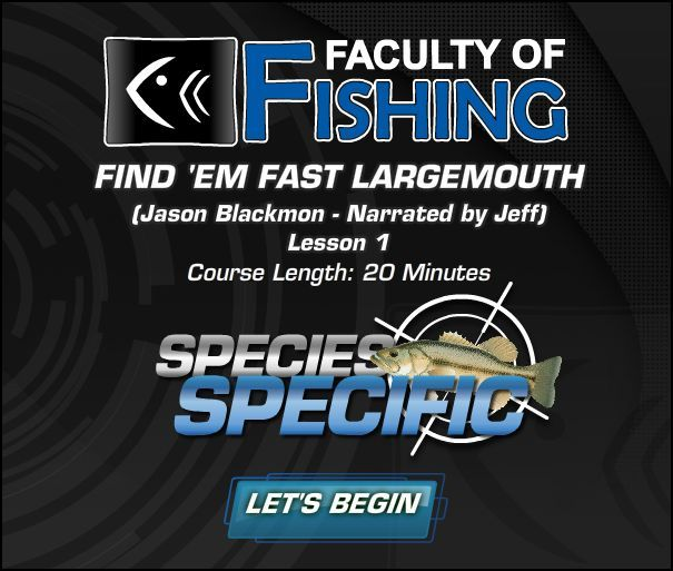Bass Fishing Videos and Online Courses