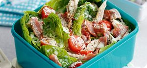 We've given this popular salad a Slimming World makeover - it's delicious and healthy!