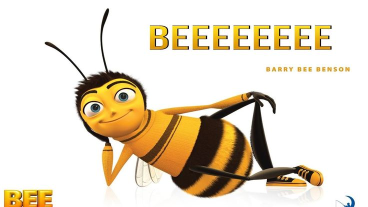The bee movie trailer but the cold hard truth is revealed alas' https://www.youtube.com/watch?v=NFfRJA91iso