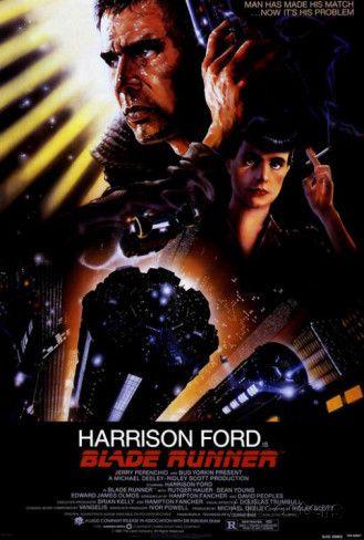 Blade Runner Prints at AllPosters.com