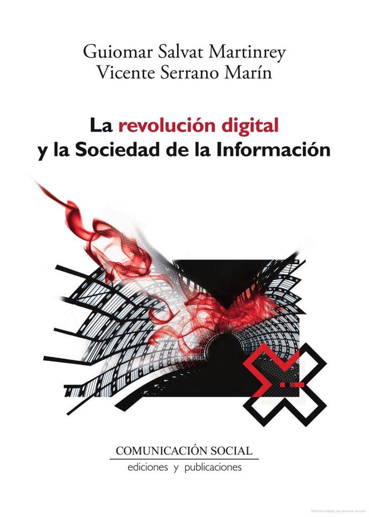 La revolución digital y la sociedad de la información
