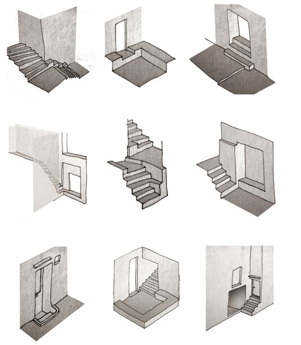 (2) drawing architecture   Tumblr