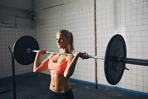 Was ist Krafttraining? 7 grundlegende Prinzipien im Muskelaufbau Training, die auch Frauen berücksichtigen sollten. Welches fehlt in Deinem Trainingsplan?