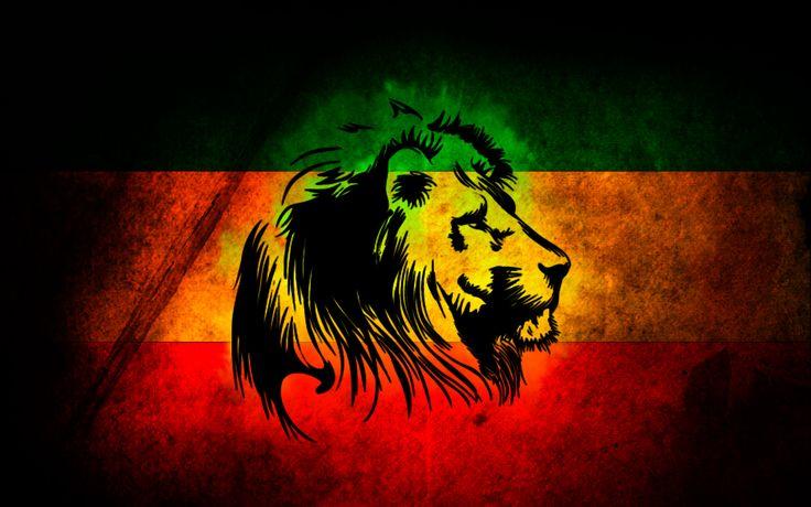 The Rastafarian Movement image of I Love Rasta Wallpaper