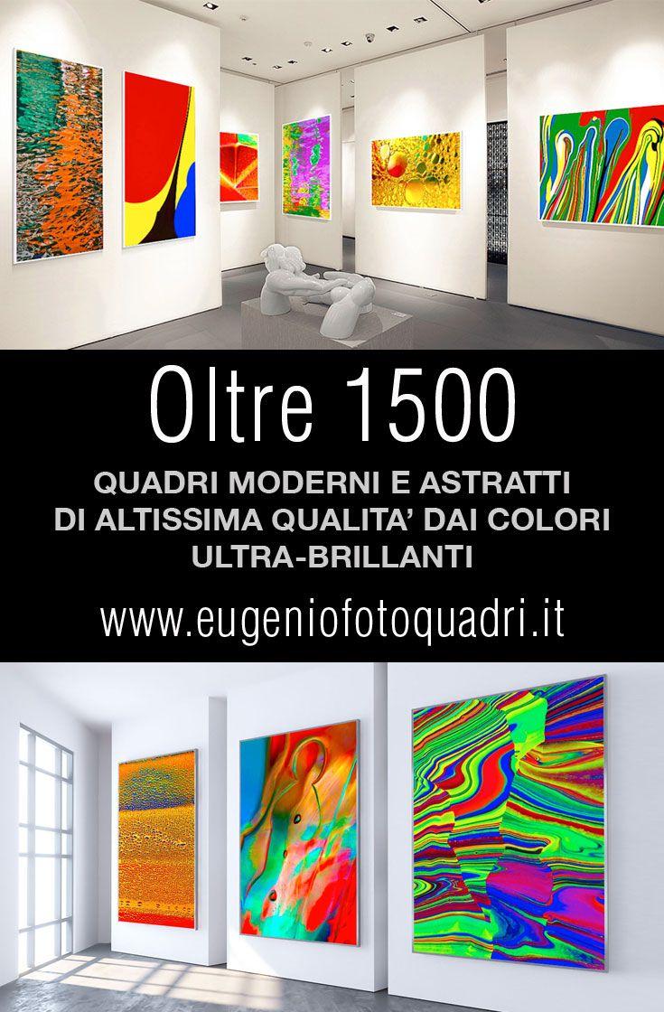 Pin Su Galleria D Arte Contemporanea Online