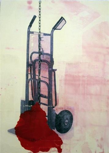 Philip Mead, Talisman of the Nightmare, 2011