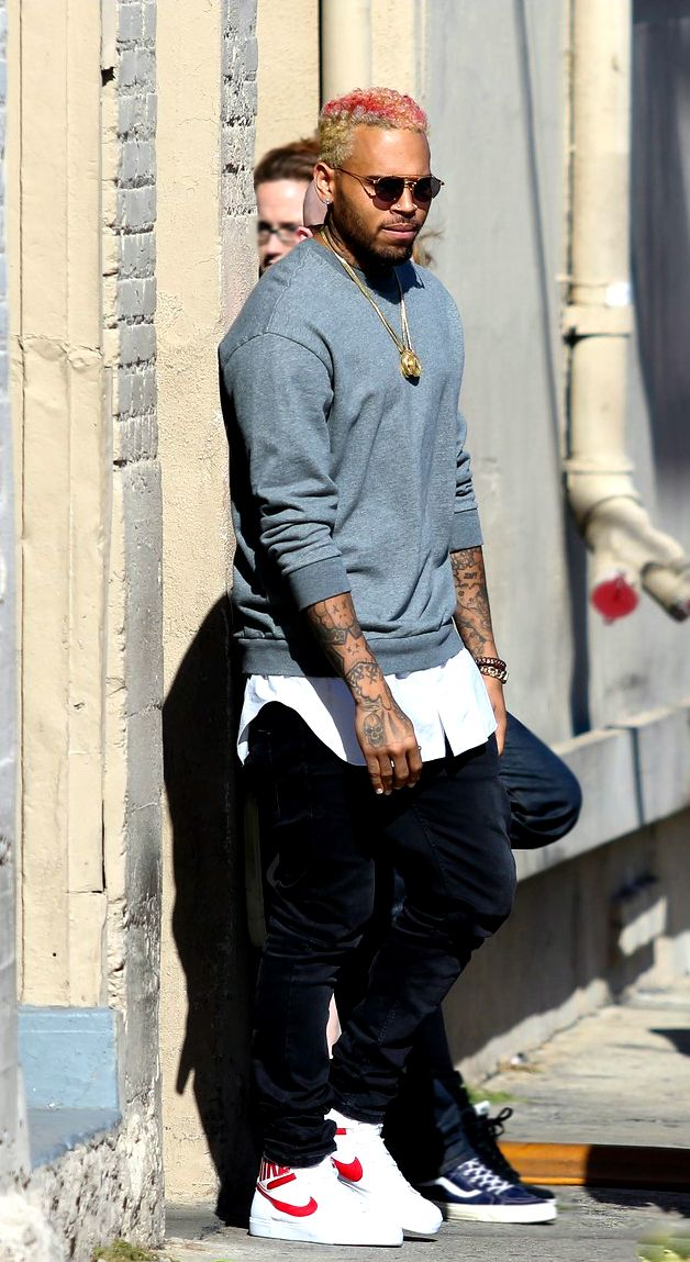 Chris Breezy Urban Fashion Menswear Pinterest Chris D 39 Elia Swag And Men 39 S Fashion