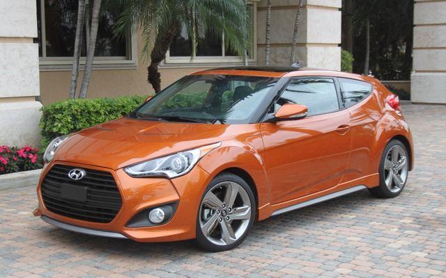 2014 Hyundai Veloster Specs and Price