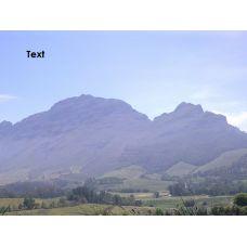 Transparent Mountains