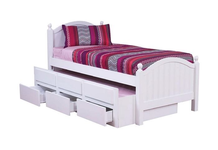 Kelly Captains Bed, Nursery - Kids Bedroom - Furniture - Beds