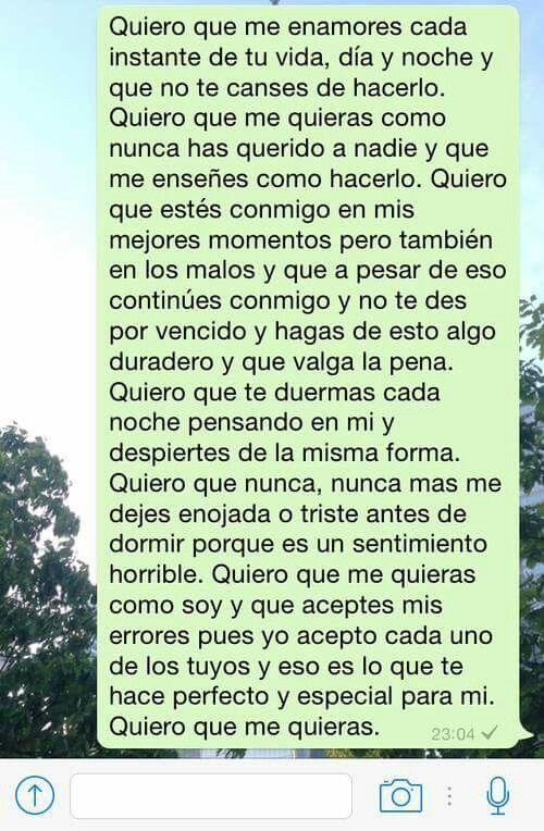 Así te quiero