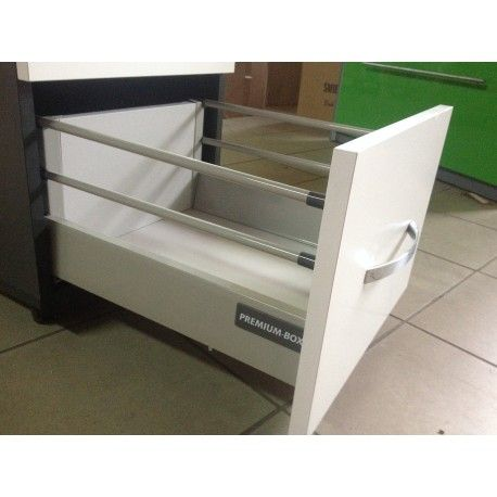 Szuflada Premium Box H-200mm L-500mm