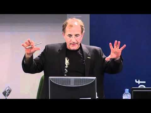 A great talk based on the wonderful book - The Believing Brain - Presented by Dr Michael Shermer