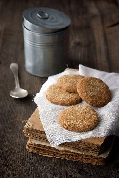 Biscotti vegani di Benedetta