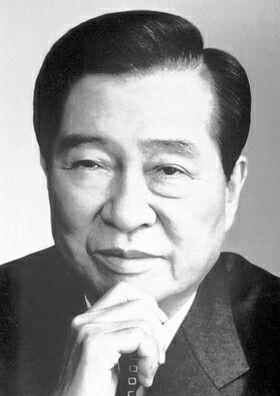 Kim Dae Jung '2000