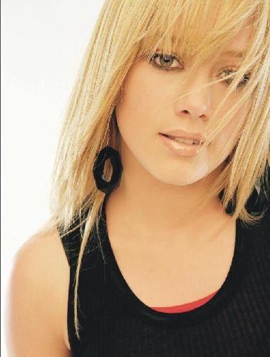 Hilary Duff (photoshoot)