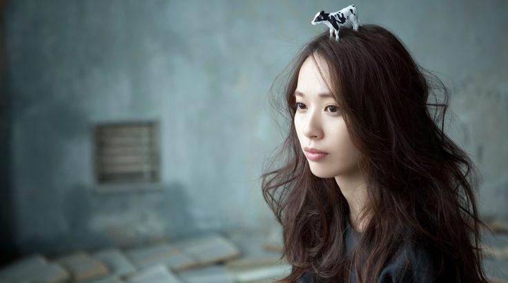 Erika Toda , Toda Erika(戸田恵梨香) /  japanese actress