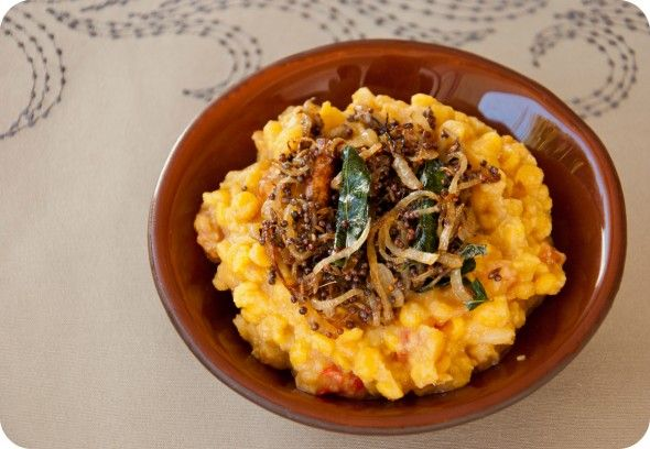 Spicy, Tangy Dhal – Bangladeshi style | Food..... | Pinterest