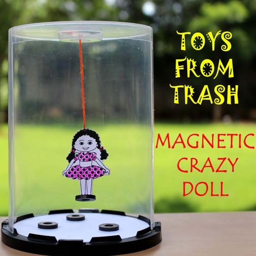 Toys from Trash                                                                                                                                                                                 More