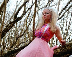 http://wildskydesign.com/  The Breeze Dress