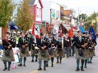 Bobcaygeon Fall Fair - Bobcaygeon Ontario