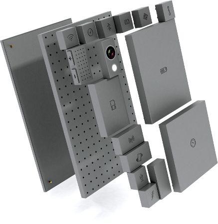 Gearjunkies.com: Sennheiser to cooperate with smartphone startup Phonebloks