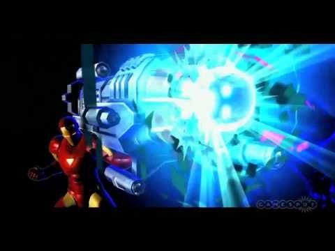 Ultimate Marvel vs Capcom 3 - All Hyper Combos