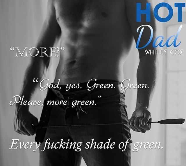 #Mancandymonday #moanmonday #everyfuckingshadeofgreen #fiftyshadesofgreen  Coming TOMORROW 99cents  #Singledad #firefigher #BDSM #romcom #LoveMeHard  books2read.com/lovemehard  Sam answered that for me when there was a whistle through the air and a resoundingcrackof what could only be a belt landed directly across both of my ass cheeks. I couldnt stop myself and I squealed. It stung like a bitch. But then as quick and nasty as the pain initially was it dissipated into a lovely blossoming…